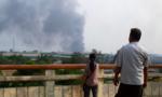 Biểu tình ở Myanmar khiến 39 người chết, nhà máy Trung Quốc bị đốt phá