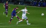 """Clip Messi lập cú đúp, Barca """"hủy diệt"""" Huesca"""