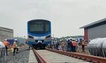 TPHCM: Tuyến Metro số 1 đoạn trên cao khai thác thương mại năm 2022