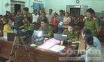 """Công an huyện Krông Pắk cấp CCCD """"làm hết việc, không hết giờ"""""""