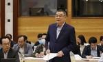 Việc khen thưởng phá đại án Trịnh Xuân Thanh là hoàn toàn bình thường
