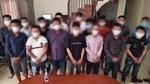 Vụ băng áo cam náo loạn ở Sài Gòn: 86 đối tượng bị xử lý hình sự