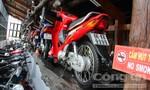 Thích thú với bộ sưu tập 500 chiếc xe biển số đẹp ở An Giang