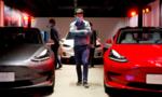 Trung Quốc cấm xe của công ty Mỹ Tesla vào khu phức hợp quân sự