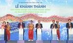 Thủ tướng khánh thành Khu công nghiệp Cầu cảng Phước Đông tại Long An