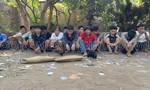 Liên tiếp triệt phá 2 tụ điểm đá gà ở Đồng Nai