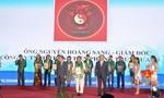 Doanh nhân Nguyễn Hoàng Sang được diện kiến Thủ tướng Nguyễn Xuân Phúc