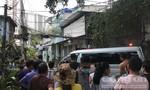 Cháy nhà trong hẻm ở Sài Gòn, cả gia đình 3 người tử vong thương tâm