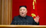 Sáng nay, Triều Tiên tiếp tục phóng loạt tên lửa ra biển