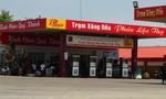 Công an khám xét trạm xăng dầu Phúc Lộc Thọ ở Bình Phước