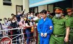 Bác sĩ Lê Quang Huy Phương lãnh gần 7 năm tù cho 3 tội danh