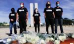 """Brazil ghi nhận """"kỷ lục"""" hơn 100.000 ca nhiễm Covid-19 trong một ngày"""