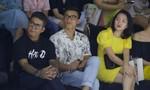 Bùi Tiến Dũng cùng dàn sao Việt góp mặt tại show thời trang