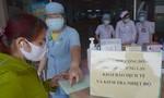 TPHCM: Hơn 381.000 người trở lại làm việc khai báo y tế