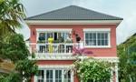 Second home biển Phan Thiết hấp dẫn người nổi tiếng đầu tư
