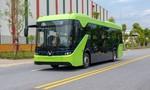 TPHCM xin Thủ tướng cho phép thí điểm xe buýt chạy bằng điện