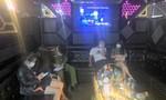Xử phạt 25 triệu đồng chủ cơ sở kinh doanh karaoke vi phạm phòng chống dịch