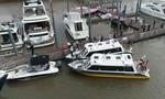 """Không gian sống """"trên bến dưới thuyền"""" ấn tượng tại đô thị đảo Phượng Hoàng"""