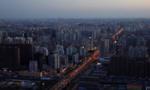 Trung Quốc đặt mục tiêu tăng trưởng kinh tế trên 6%