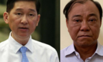 Đề nghị truy tố ông Trần Vĩnh Tuyến, Lê Tấn Hùng và đồng phạm trong vụ SAGRI