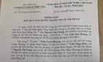 Khởi tố vụ án lừa đảo liên quan đơn tố cáo 2 ái nữ nhà Tân Hiệp Phát