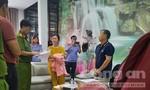 Đường dây xăng giả cực lớn ở Đồng Nai: Bắt vợ chồng chủ hệ thống cây xăng Vân Trúc