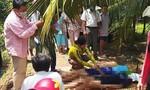 3 học sinh rủ nhau bơi qua sông, 2 em chết đuối thương tâm
