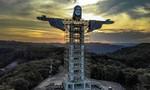 Brazil xây tượng Chúa Jesus lớn nhất thế giới