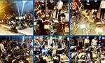 """Hơn 20 """"quái xế"""" bị Công an quận Tân Phú bắt giữ"""