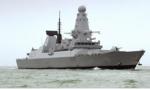Anh điều tàu chiến tới Biển Đen giữa lúc căng thẳng Nga – Ukraine