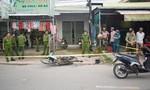 Truy bắt kẻ giết người sau va chạm giao thông