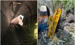 Tàu trật đường ray ở Đài Loan, 24 người thương vong