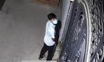 Truy bắt nhanh kẻ đột nhập nhà giám đốc ngân hàng trộm tài sản