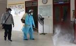 TPHCM: Truy vết F1 của 3 người nhập cảnh trái phép từ Campuchia