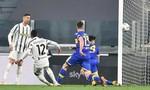 Thắng ngược Parma, Juventus vào top 3 Serie A