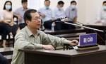 Đề nghị mức án 10-11 năm tù đối với cựu Bộ trưởng Vũ Huy Hoàng