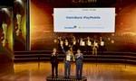 VietinBank iPay Mobile nhận giải thưởng uy tín