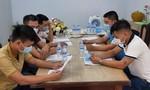 Bắt thêm 14 đối tượng trong đường dây đưa 49 người Trung Quốc vào Việt Nam