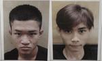 2 kẻ nghiện cướp giật tài sản ban đêm ở Sài Gòn vẫn không thoát