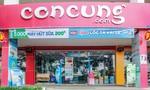 Cửa hàng đồ dùng trẻ em Con Cưng ở Sài Gòn bị cạy két trộm tiền