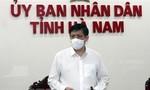 Bộ trưởng Y tế: Tốc độ lây lan dịch ở Hà Nam khá cao, thần tốc truy vết, dập dịch