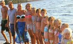 Thảm kịch: 13 đứa con mồ côi cùng lúc khi bố mẹ qua đời vì Covid-19