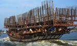 Một tàu câu mực vỏ thép cùng 9 ngư dân mất liên lạc nửa tháng qua