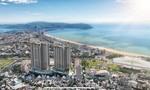 Dự án căn hộ I - Tower Quy Nhơn đã được cấp giấy phép xây dựng
