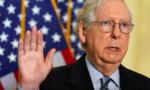 """McConnell cảnh báo CEO các công ty Mỹ """"tránh xa chính trị"""""""