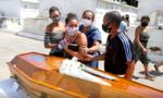 Số ca tử vong vì COVID-19 trên toàn cầu vượt mốc 3 triệu