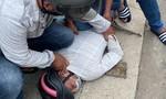 TPHCM: Trinh sát đặc nhiệm trọng thương khi truy bắt 2 tên cướp giật