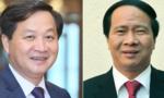 Chính phủ có 2 Phó Thủ tướng và 12 Bộ trưởng, Trưởng ngành mới