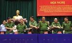 Phối hợp đảm bảo ANTT địa bàn giáp ranh TPHCM, Bình Dương, Đồng Nai