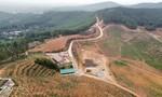 Nghệ An: Đầu tư dự án lớn trên đất lâm nghiệp khi chưa được cấp phép